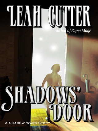 Shadows Door Leah Cutter