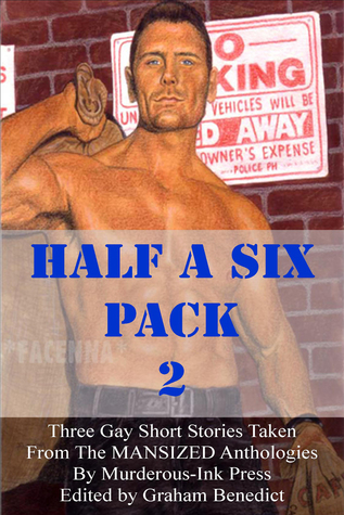 Half A Six Pack 2  by  Graham Benedict