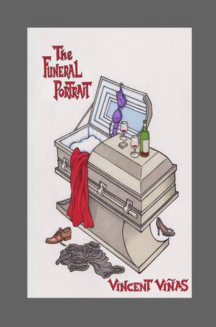 The Funeral Portrait  by  Vincent Vinas