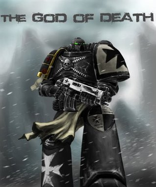 The God of Death  by  Will Easterling