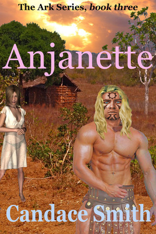 Anjanette  by  Candace Smith