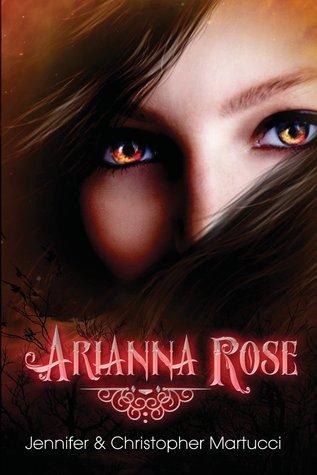 Arianna Rose Jennifer Martucci