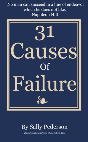 31 Causes of Failure  by  Sally Pederson