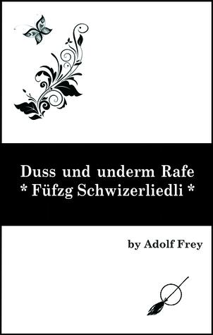 Stundenschlage  by  Adolf Frey