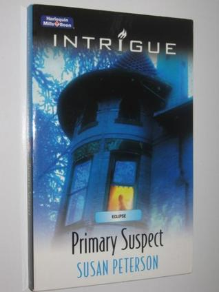 Primary Suspect  by  Susan Peterson