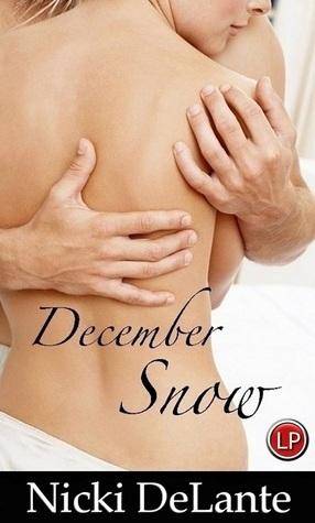 December Snow Nicki Delante
