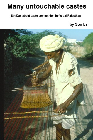 Many Untouchable Castes Son Lal