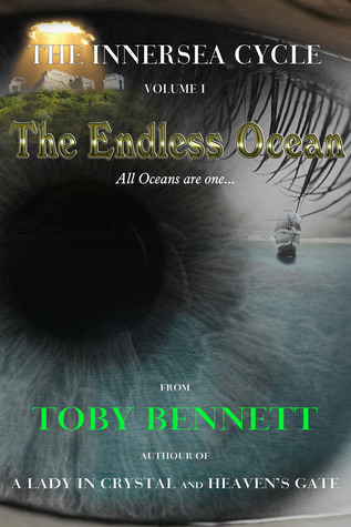 The Endless Ocean  by  Toby Bennett