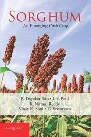 Sorghum - An Emerging Cash Crop  by  B. Dayakar Rao