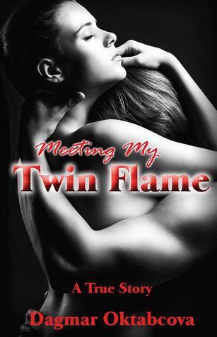Meeting My Twin Flame  by  Dagmar Oktabcova
