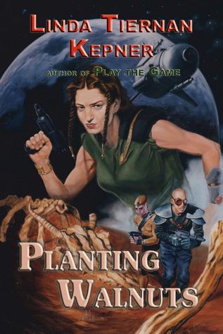 Planting Walnuts  by  Linda Tiernan Kepner