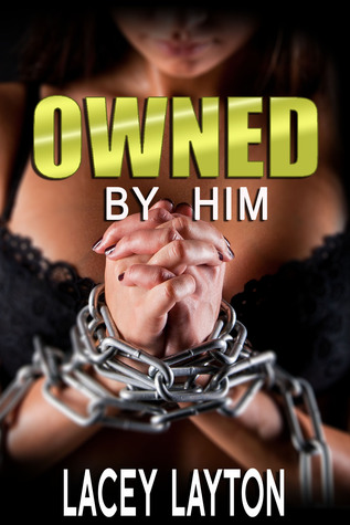 Owned  by  My Son by Lacey Layton