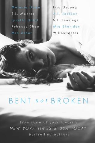 Bent Not Broken Lisa De Jong