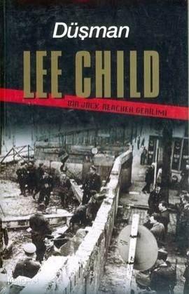 Düşman (Jack Reacher, #8)  by  Lee Child