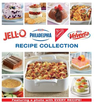 Kraft Recipe Collection [Binder] Publications International Ltd.