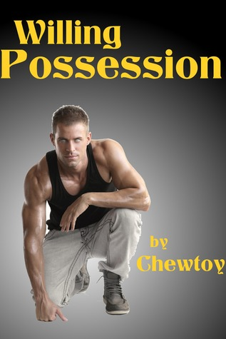 Willing Possession Chew Toy