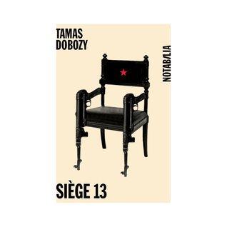 Siège 13  by  Tamas Dobozy