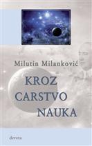 Kroz carstvo nauka Milutin Milanković