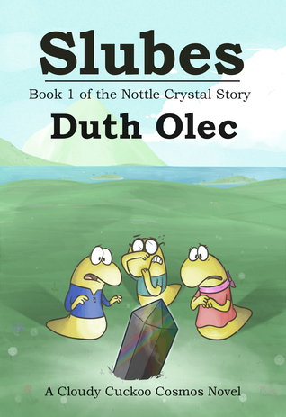 Slubes  by  Duth Olec