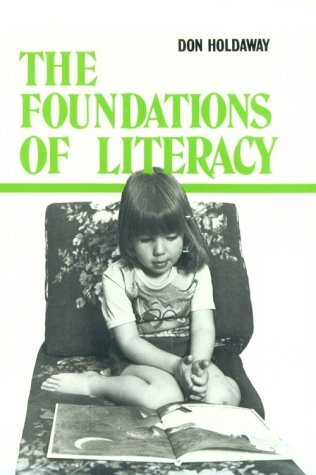 Models of Natural Learning in Literacy Development  by  Don Holdaway