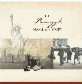 The Bonczyk Name in History Ancestry.com