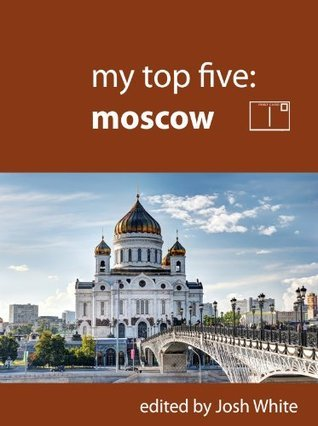 My Top Five: Moscow Josh White