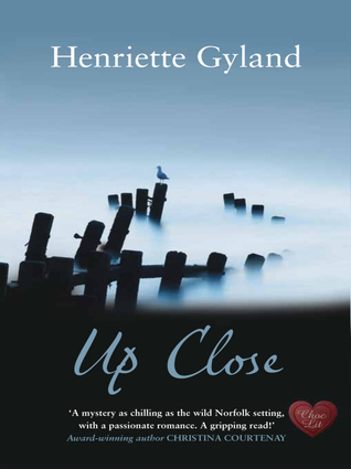 UP Close Henriette Gyland
