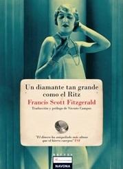 Un diamante tan grande como el Ritz  by  F. Scott Fitzgerald