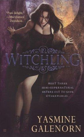 Witchling Yasmine Galenorn