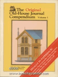 The Original Old-house Journal Compendium Clem Labine