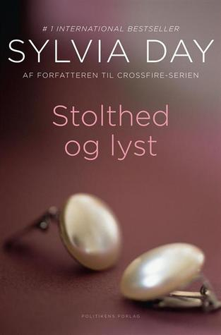 Stolthed og lyst  by  Sylvia Day