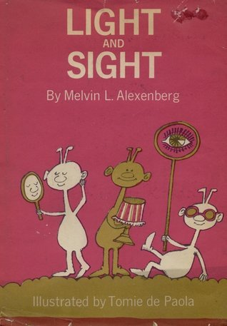 Light and Sight Melvin L. Alexenberg