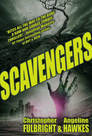 Scavengers  by  Christopher Fulbright