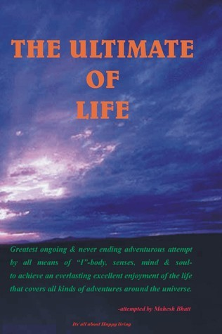 The Ultimate of Life  by  Mahesh Bhatt