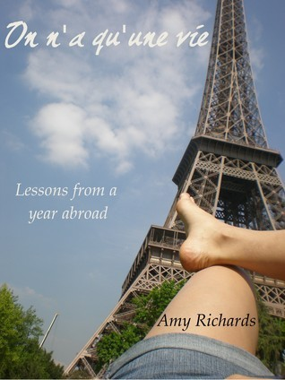 On na quune vie  by  Amy Richards