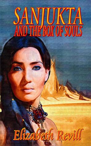 Sanjukta And The Box Of Souls Elizabeth Revill