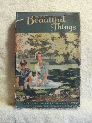 1000 Beautiful Things  by  Marjorie Barrows (COMPLIER)