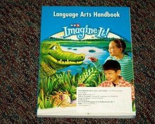 Imagine It! - Langauge Arts Handbook - Grade 3  by  McGraw-Hill Education