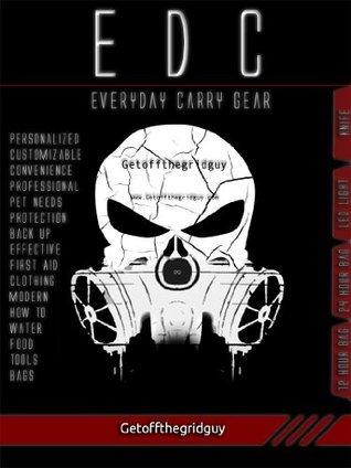 EDC: Everyday Carry Gear Getoffthegridguy
