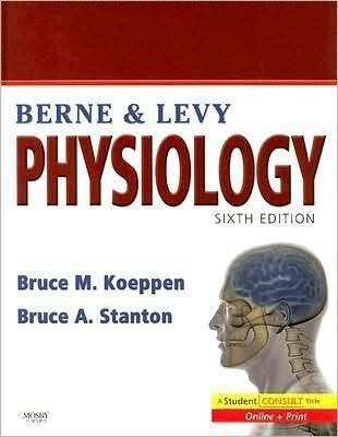 Physiology with Student Consult online access  by  Bruce M. Koeppen