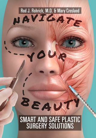Navigate Your Beauty: Smart and Safe Plastic Surgery Solutions  by  Rod J. Rohrich