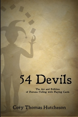 Fifty-Four Devils  by  Cory Hutcheson