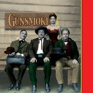 Jaliscoe (Gunsmoke #3) Norman MacDonnell