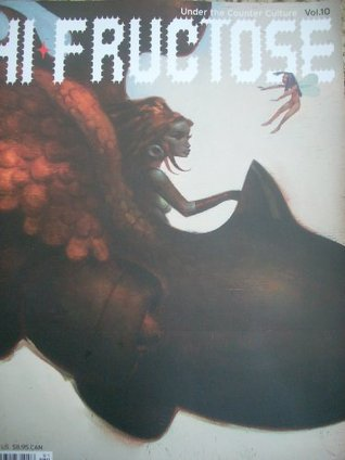 Hi Fructose Magazine #10  by  Various