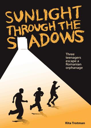 Sunlight Through The Shadows  by  Rita Trotman