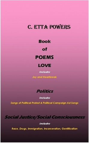 Book of Poems  by  C. Etta Powers
