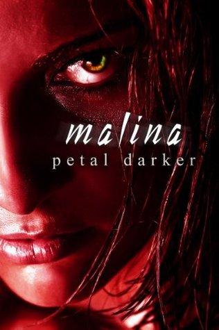 Malina petal darker