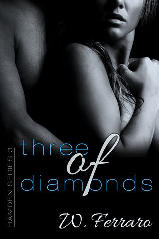 Three of Diamonds  by  W. Ferraro