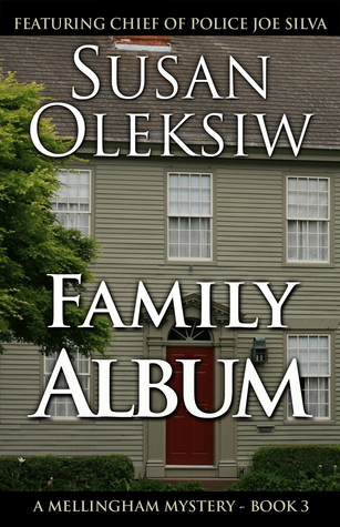 Family Album  by  Susan Oleksiw