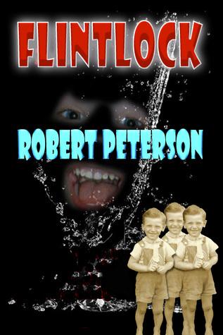 Flintlock  by  Robert Peterson
